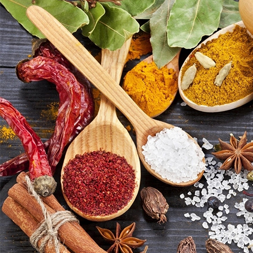spices and halaal seasonings