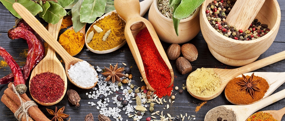 spice factory spices and seasonings