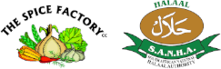 Spice Factory Logo